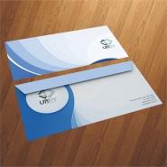 Envelope Ofício 114x229mm
